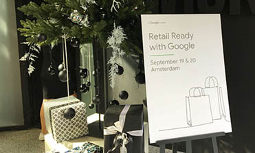 Retail Ready with Google